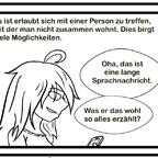 Eki's Lockdown Manga Nr. 38