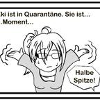 Eki's Lockdown Manga Nr. 17