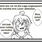 Eki's Lockdown Manga Nr. 34
