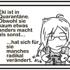Eki's Lockdown Manga Nr. 04