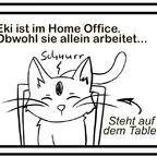 Eki's Lockdown Manga Nr. 02