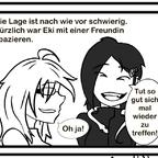 Eki's Lockdown Manga Nr. 31
