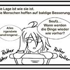 Eki's Lockdown Manga Nr. 32