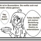 Eki's Lockdown Manga Nr. 23
