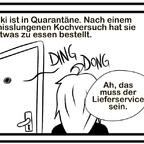 Eki's Lockdown Manga Nr. 08