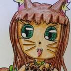 Chibi-Catgirl