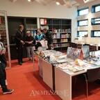 Animenacht Bücherei Dresden 2019