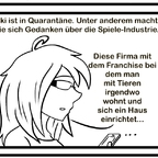 Eki's Lockdown Manga Nr. 22