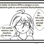 Eki's Lockdown Manga Nr. 35