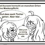 Eki's Lockdown Manga Nr. 33