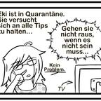 Eki's Lockdown Manga Nr. 06
