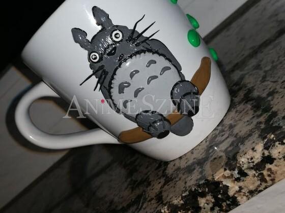 Totoroooooo!