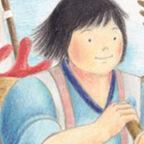 Momotaro der Pfirsichjung